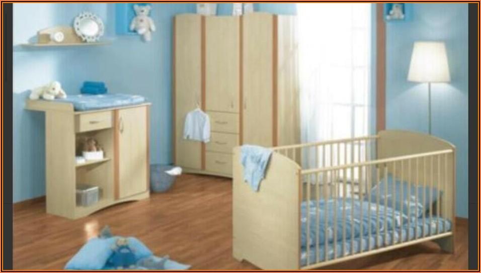 Paidi Babyzimmer Felicia