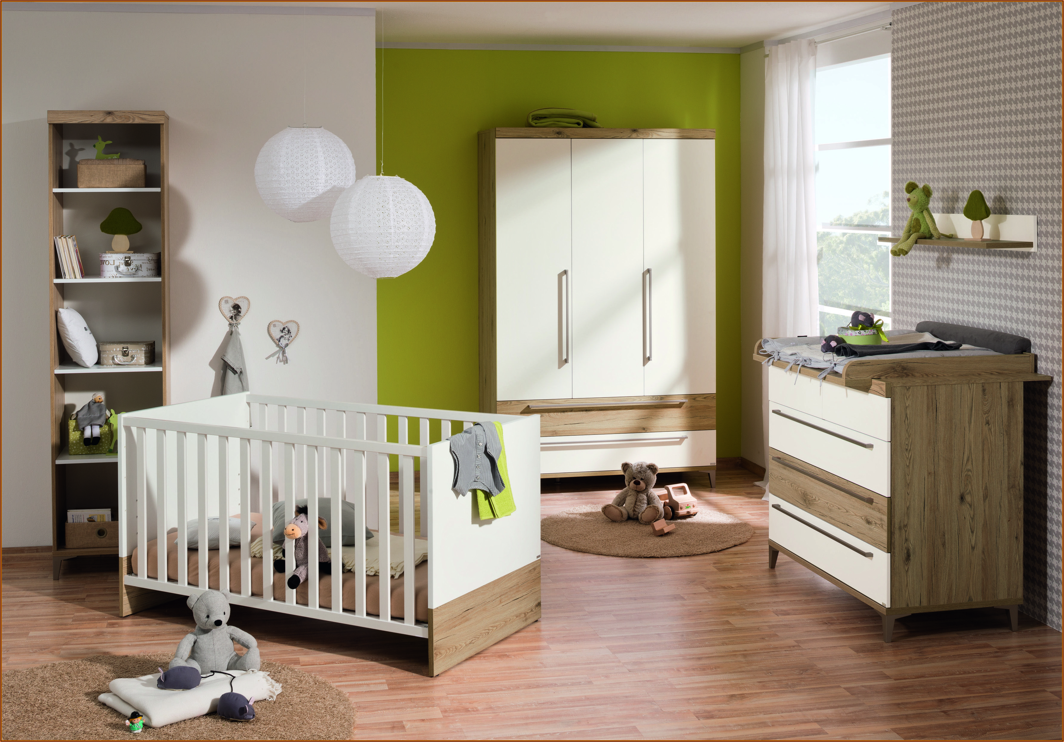 Paidi Babyzimmer Kira Höffner
