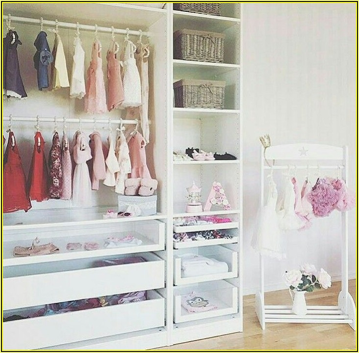 Pax Kleiderschrank Kinderzimmer