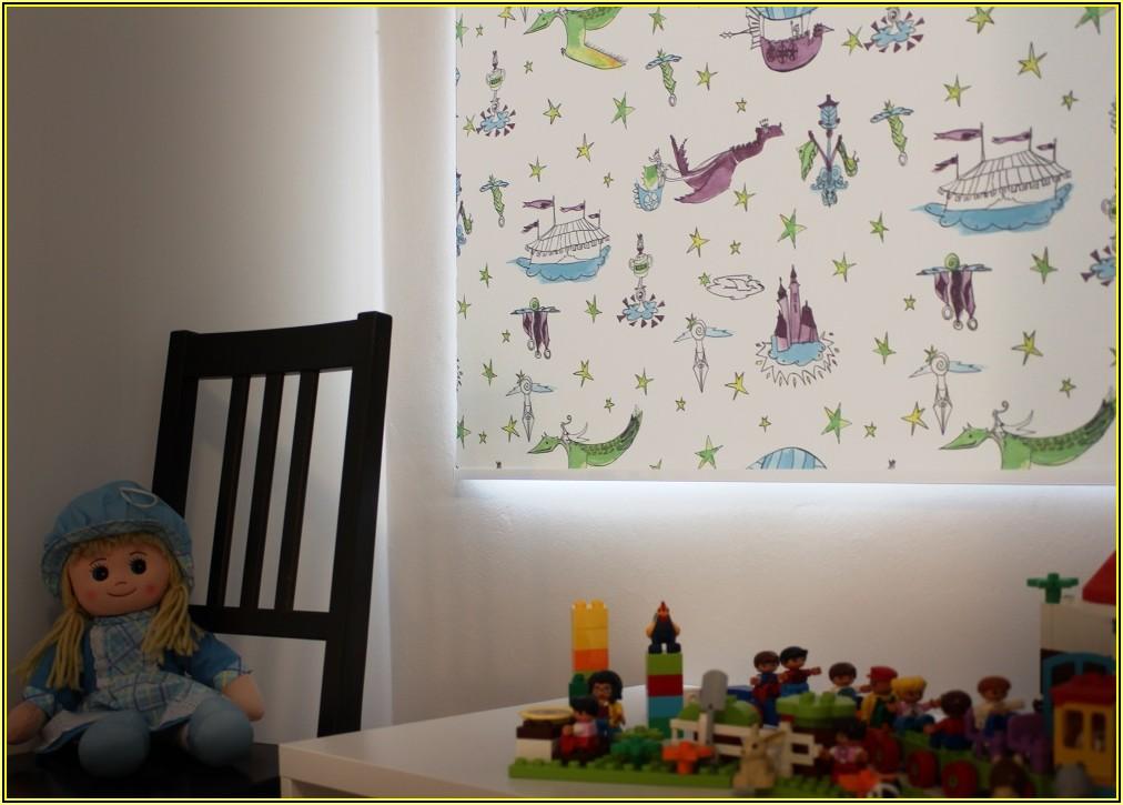 Plissee Rollo Für Kinderzimmer