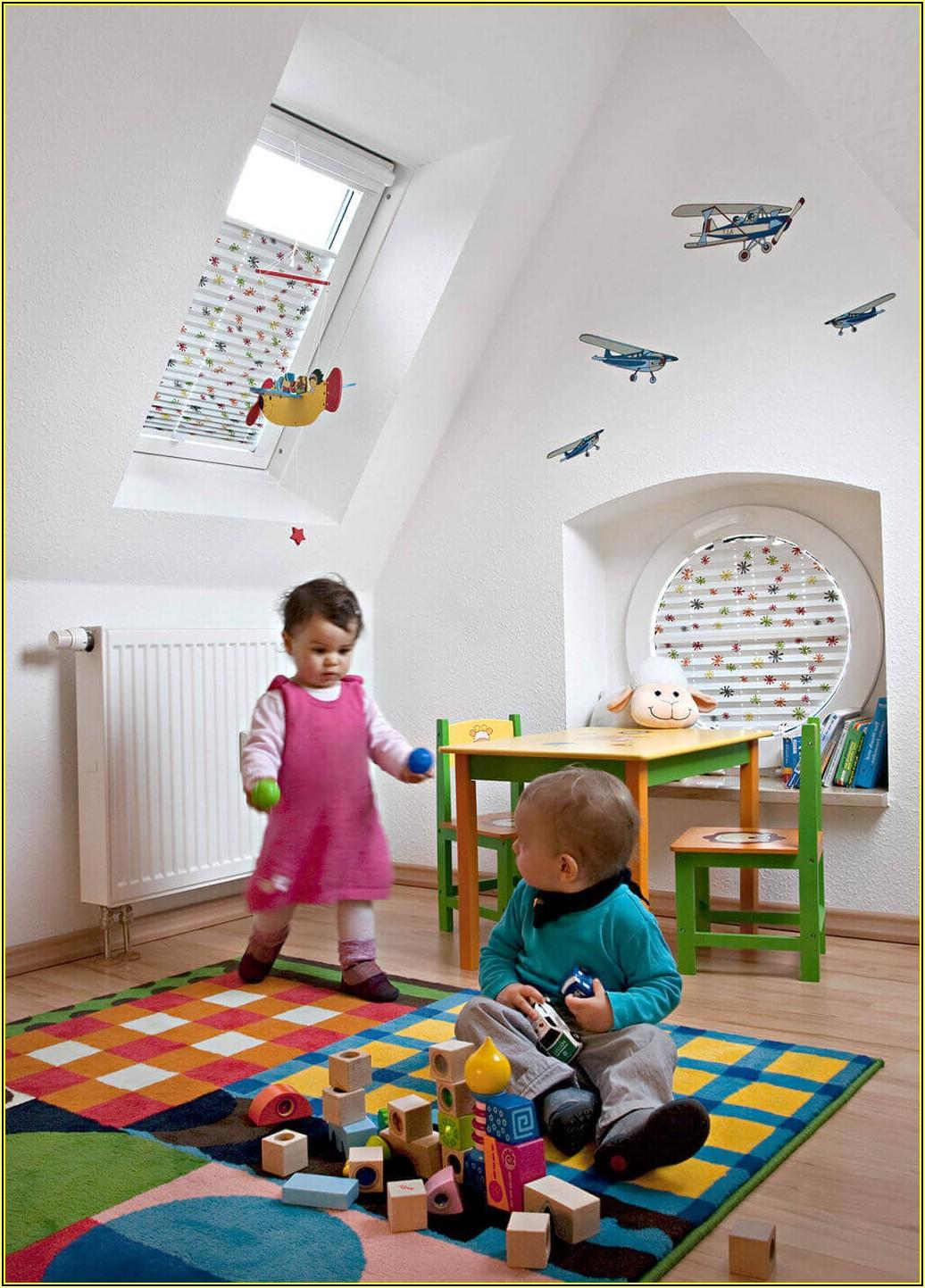 Plissee Rollos Für Kinderzimmer