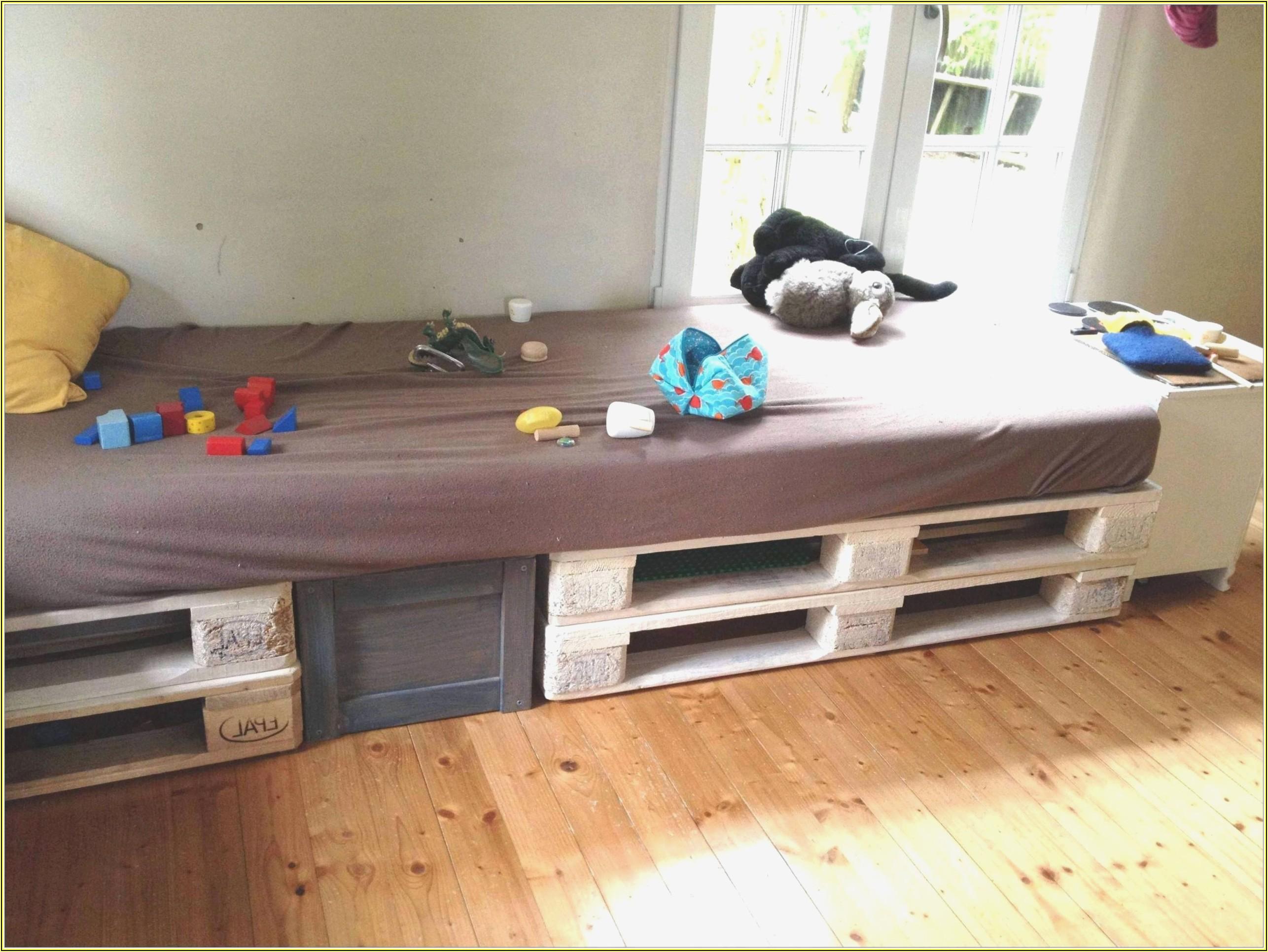 Podest Kinderzimmer Bauen