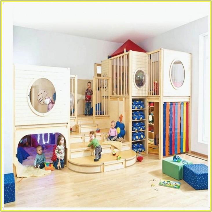 Podest Kinderzimmer Selber Bauen