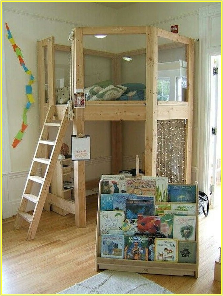 Rutsche Bällebad Fürs Kinderzimmer