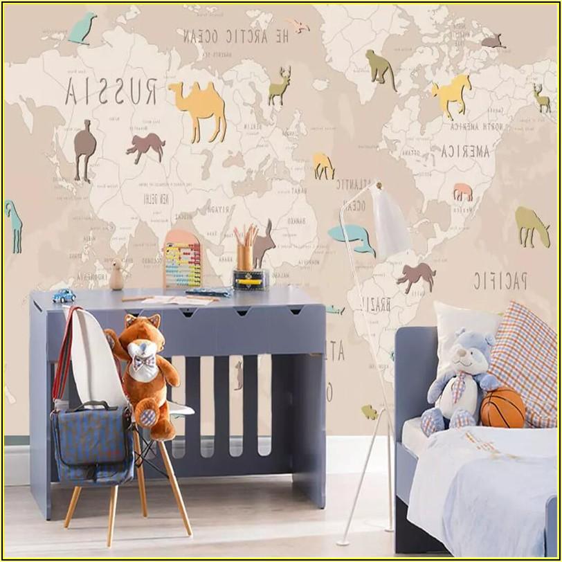 Schöne Tapeten Für Kinderzimmer
