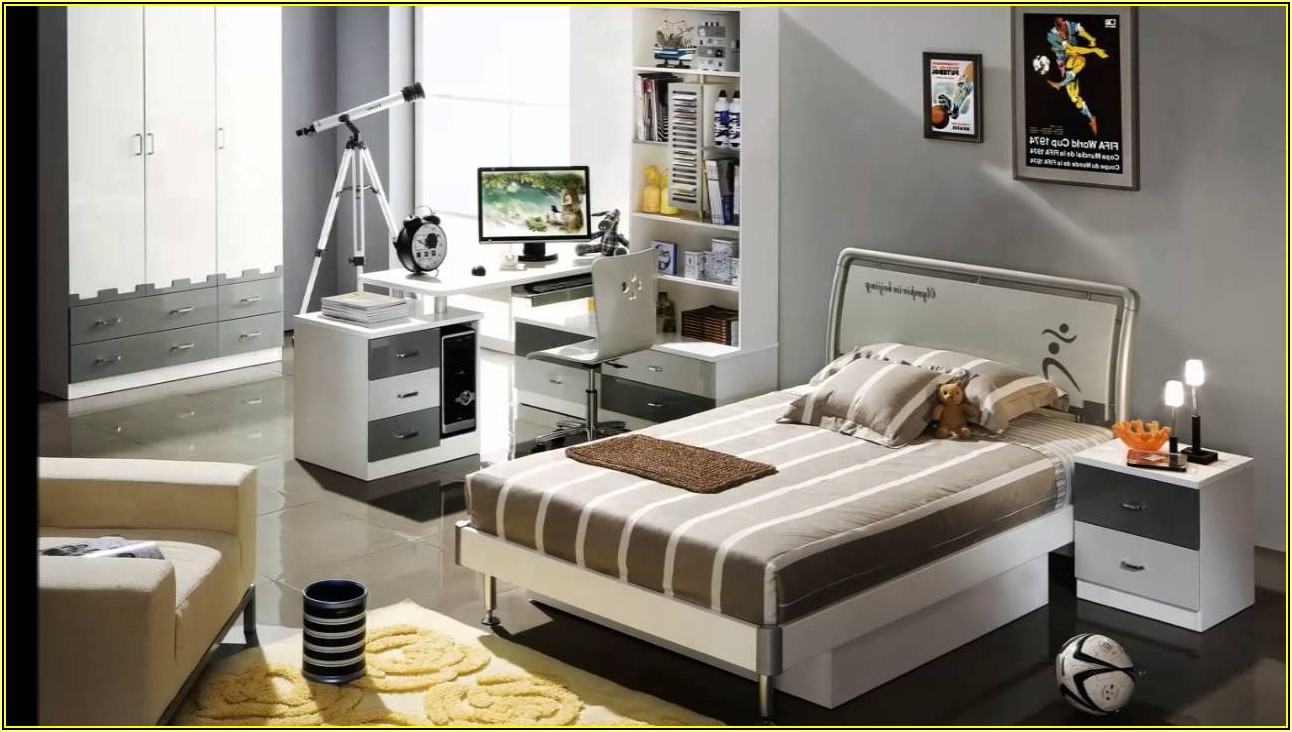 Schöner Wohnen Farben Jugendzimmer