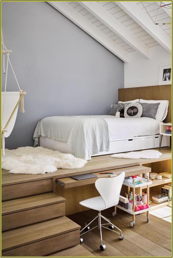 Schöner Wohnen Jugendzimmer Jungen
