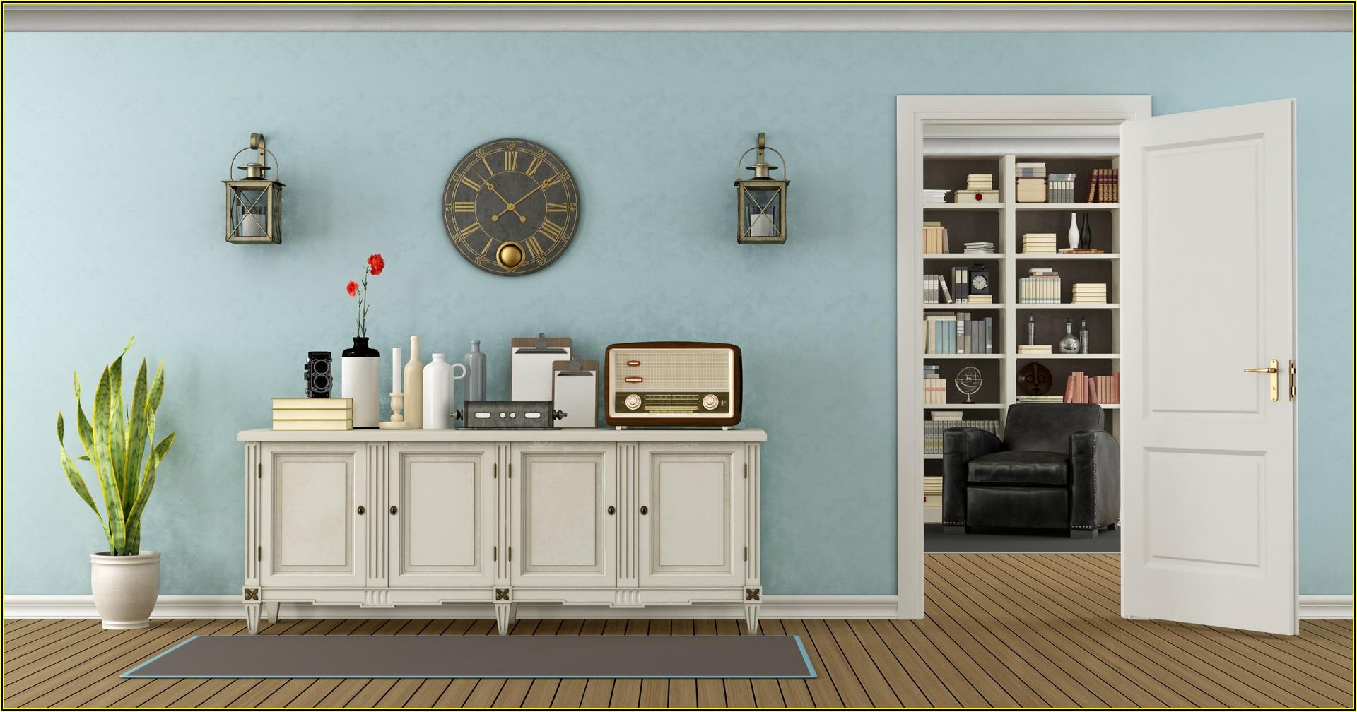 Schöner Wohnen Kinderzimmer Wandfarben