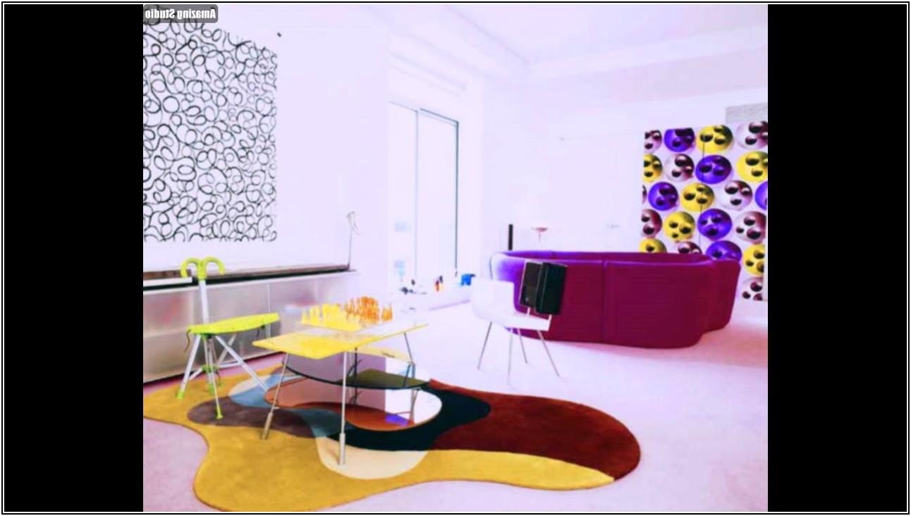 Schöner Wohnen Wohnzimmer Deko