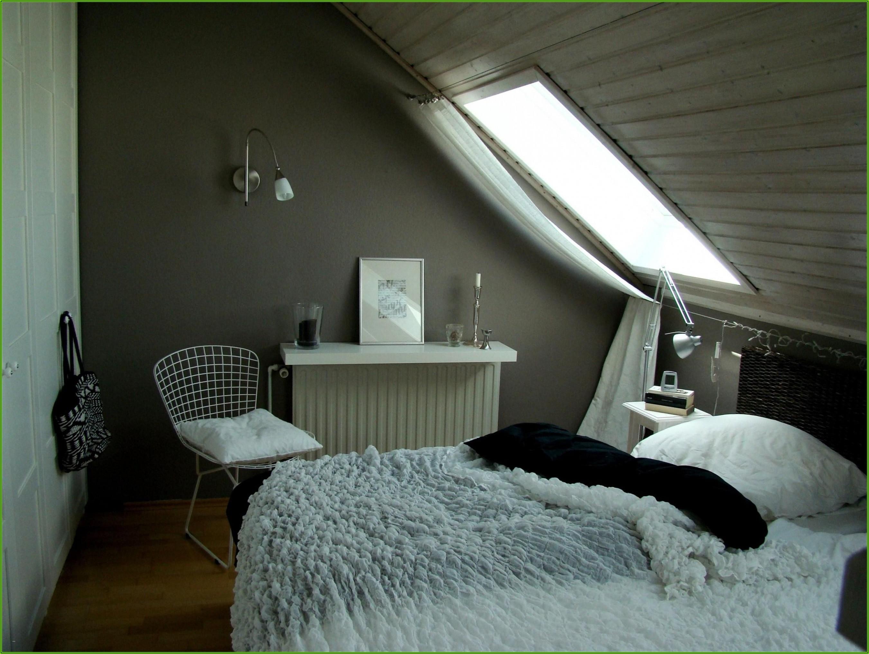 Schlafzimmer Dachschräge Dekorieren