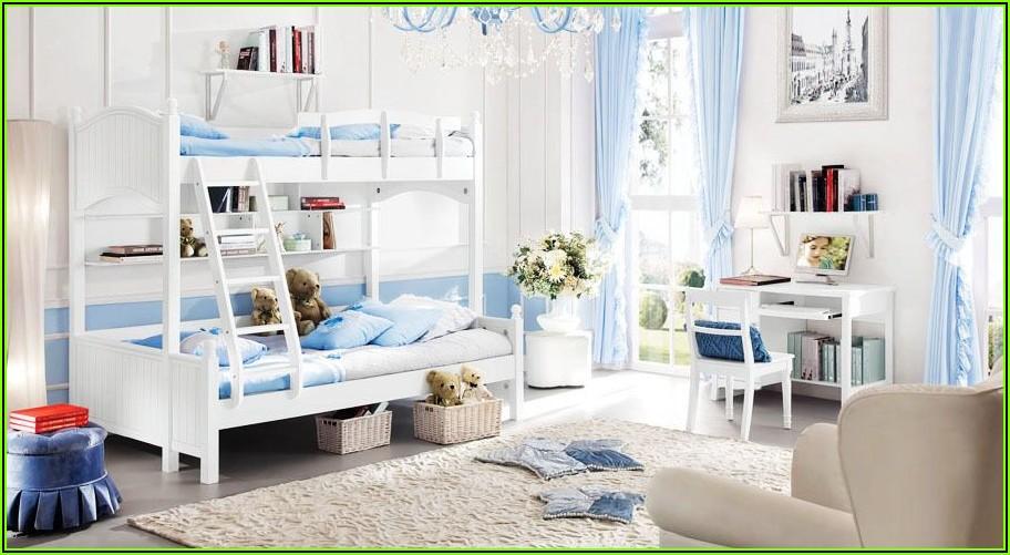 Schlafzimmer Deko Barock