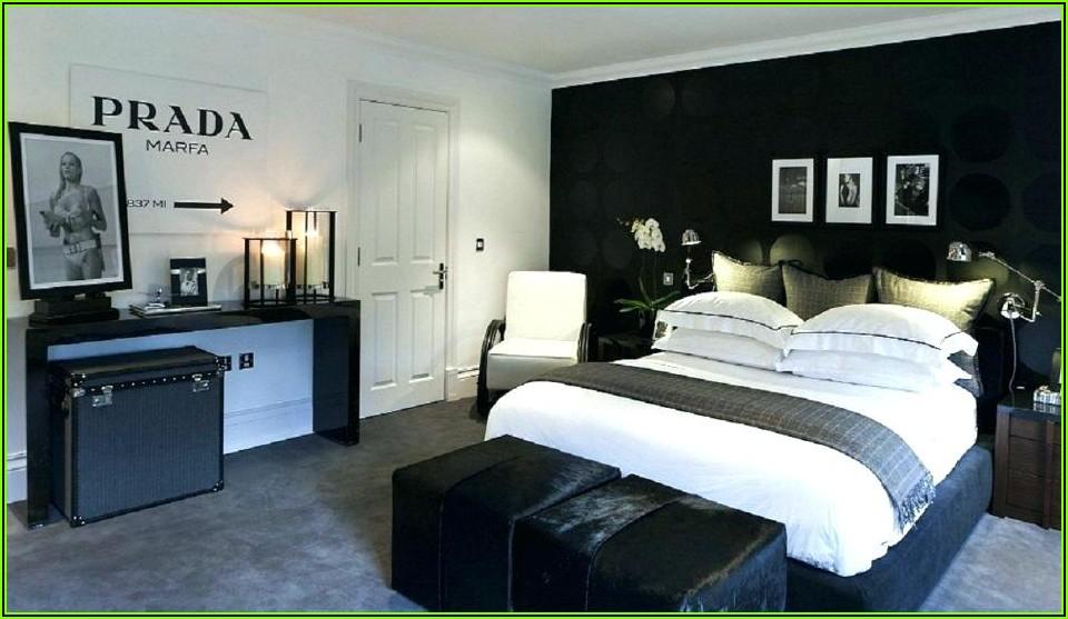 Schlafzimmer Deko Für Männer
