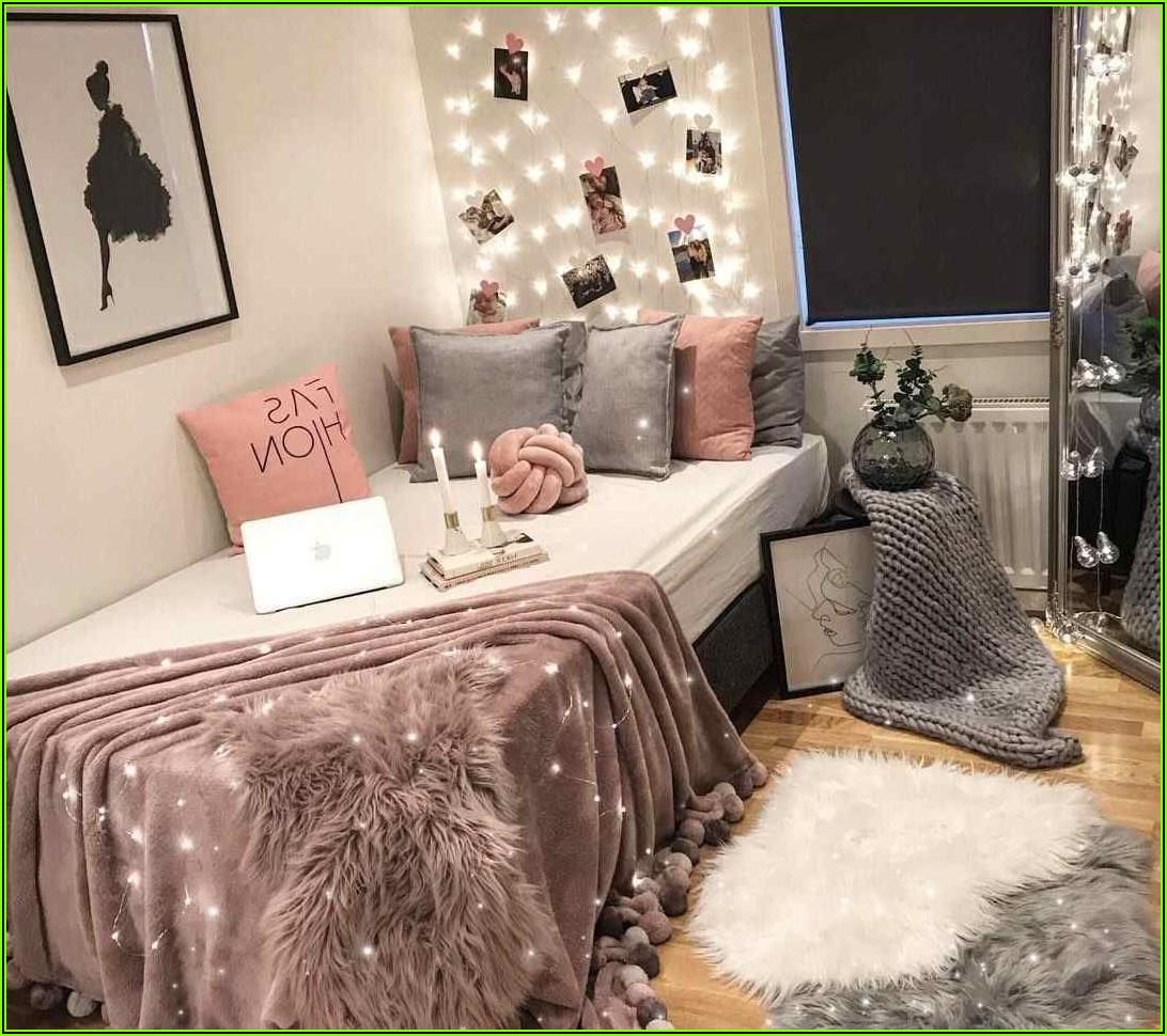 Schlafzimmer Deko Inspiration