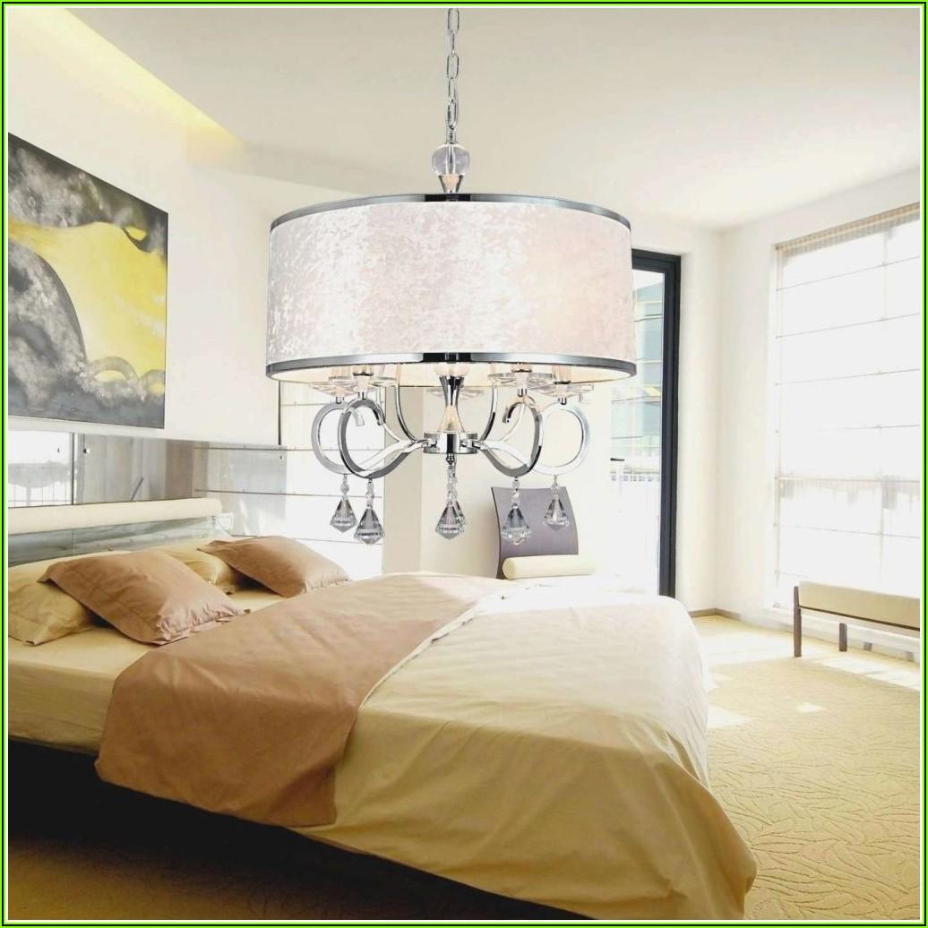Schlafzimmer Deko Lampen