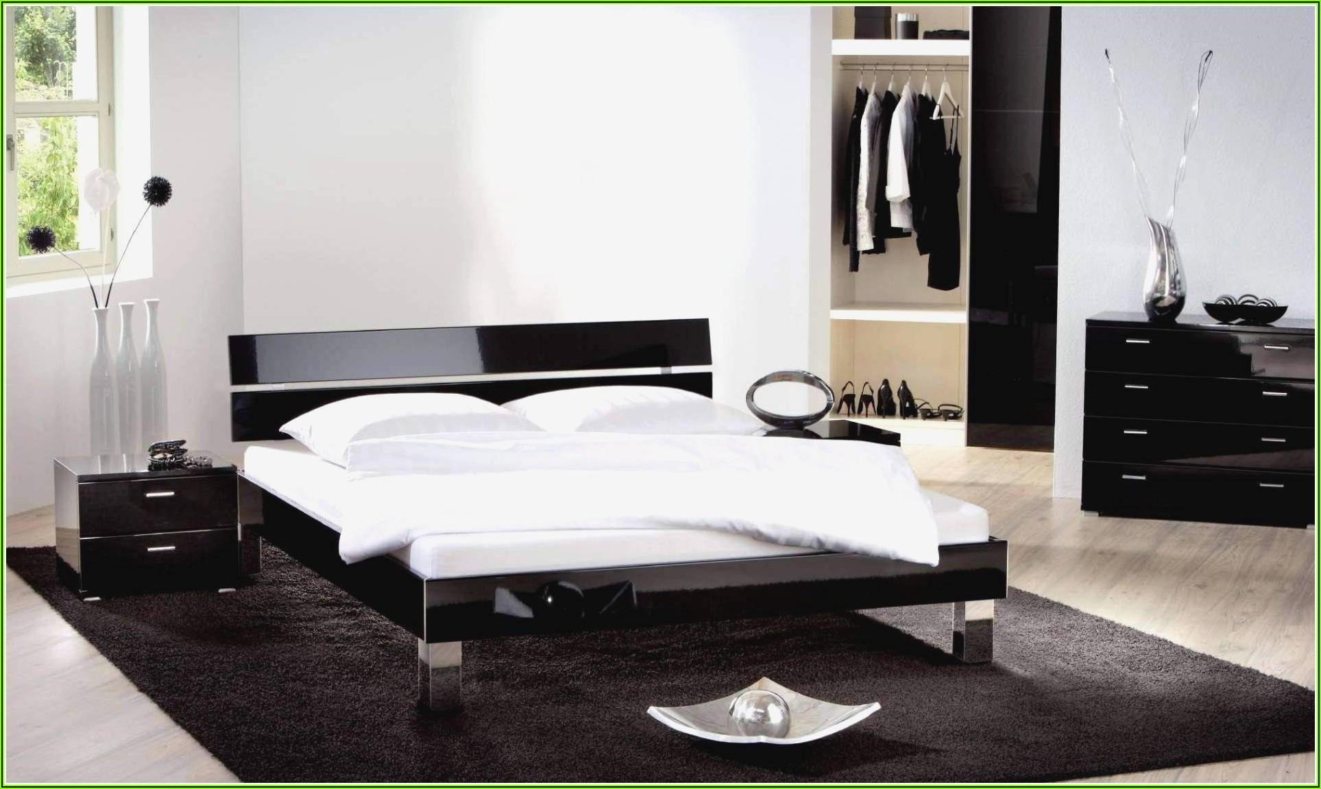 Schlafzimmer Deko Regal