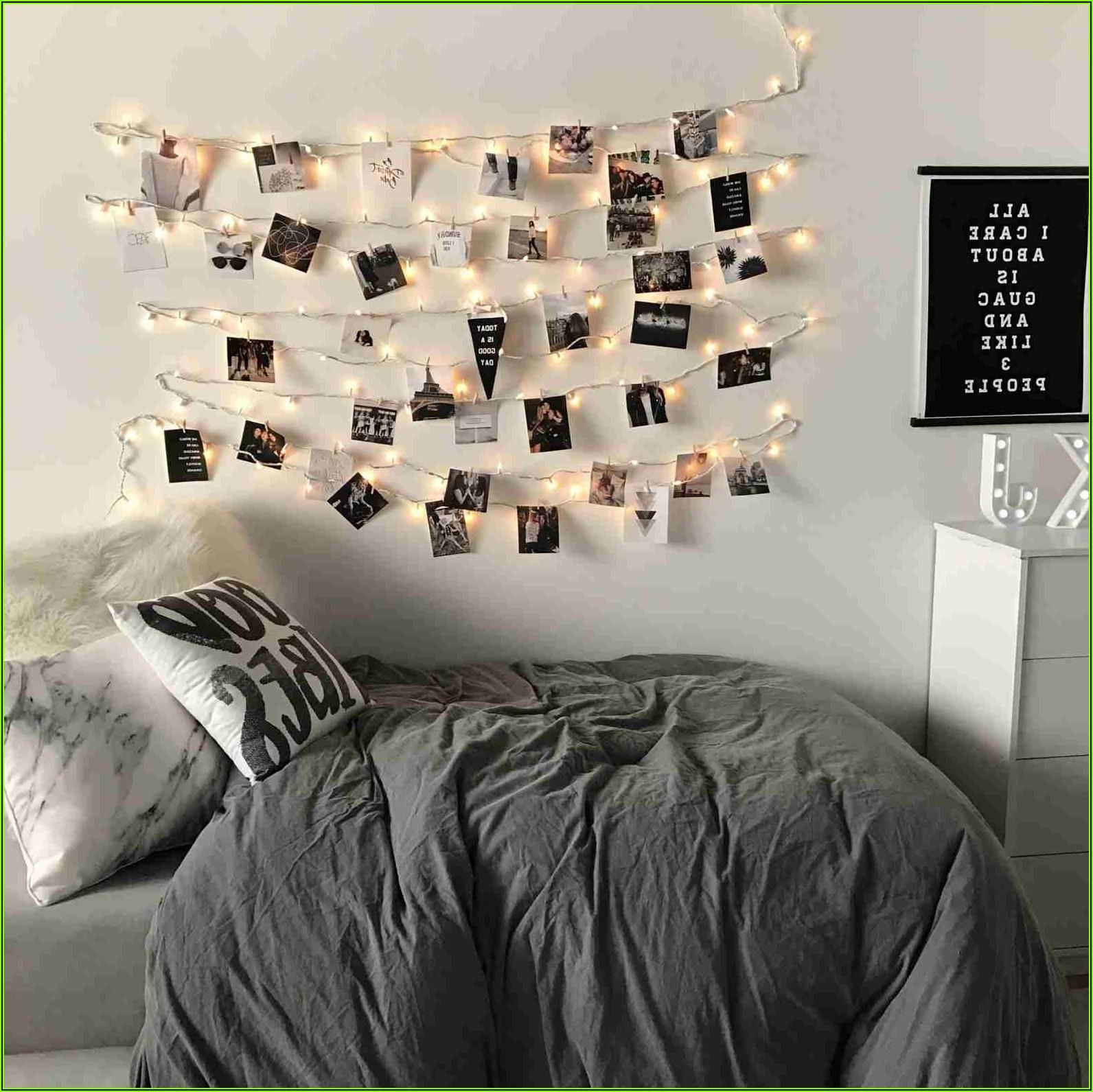 Schlafzimmer Deko Tumblr