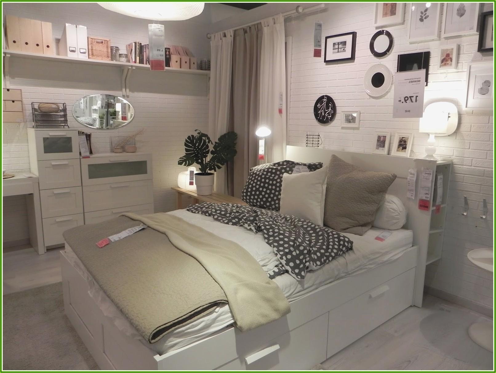 Schlafzimmer Dekoration Inspiration