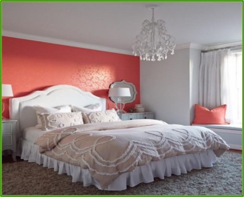 Schlafzimmer Grau Dekorieren