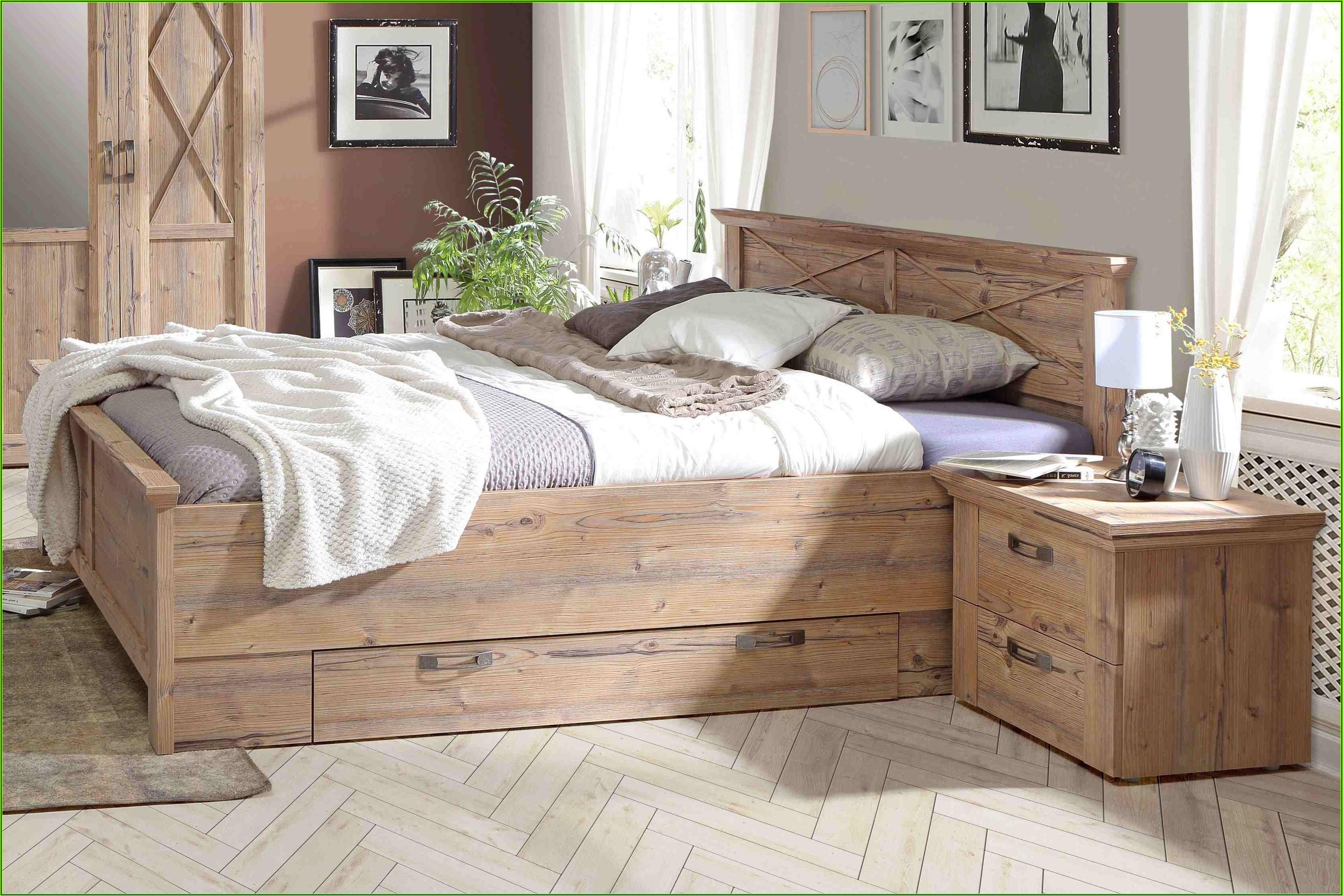 Schlafzimmer Landhausstil Dekorieren