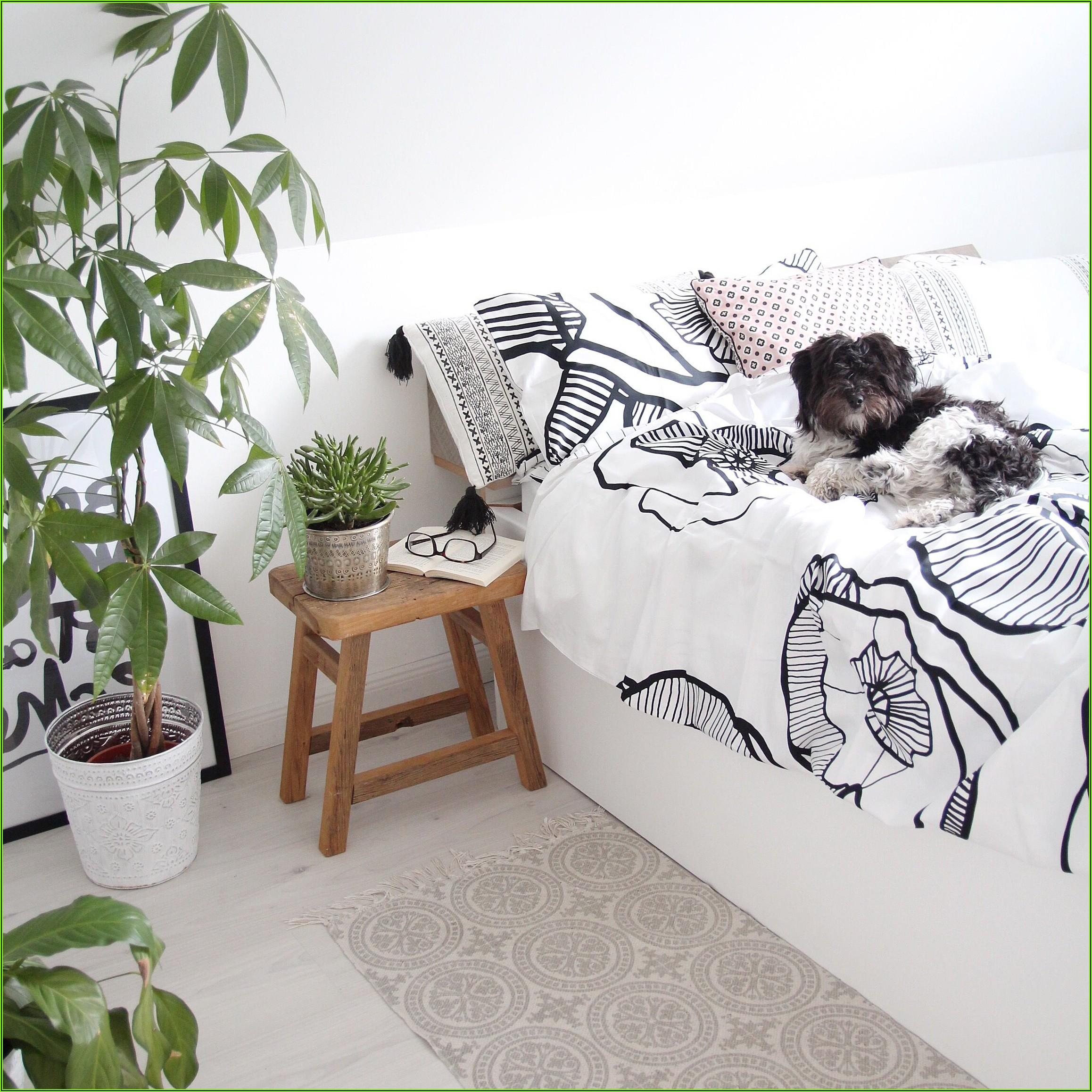 Schlafzimmer Skandinavisch Dekorieren