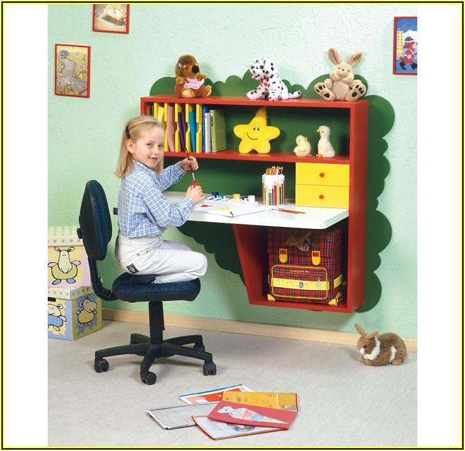 Schreibtisch Für 2 Kinder Selber Bauen