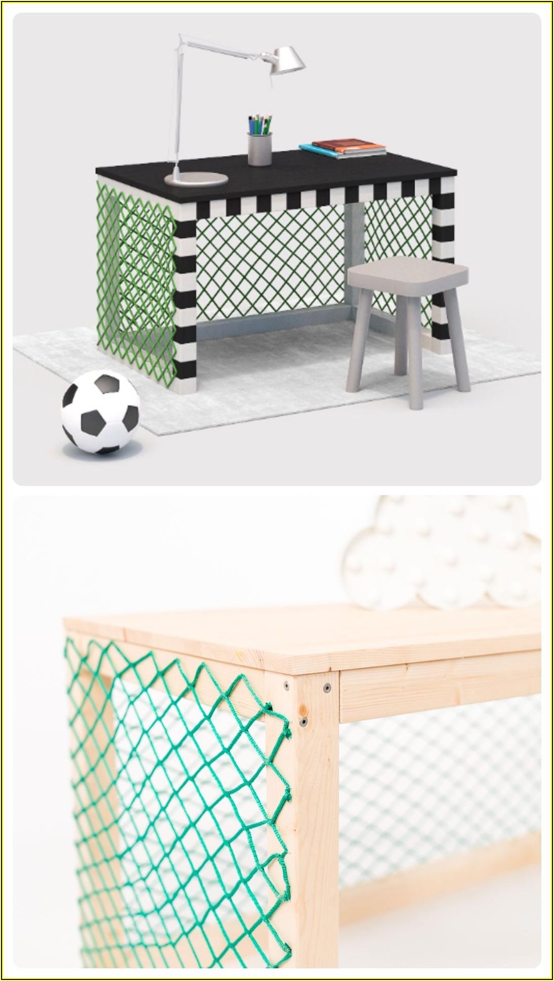 Schreibtisch Kinder Selber Bauen