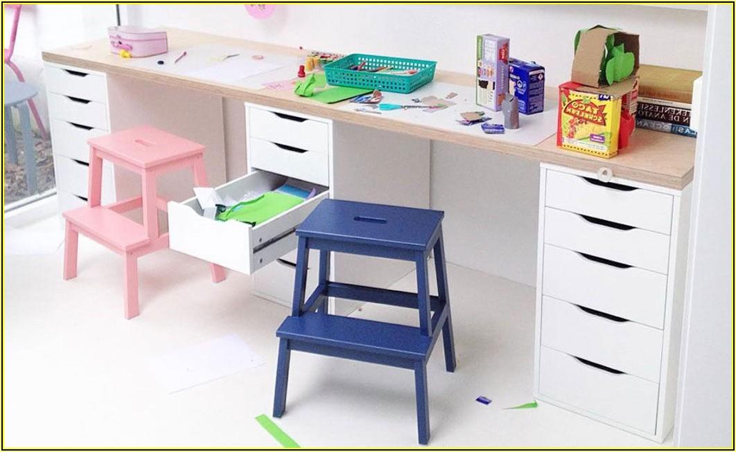 Schreibtisch Kinder Selber Machen
