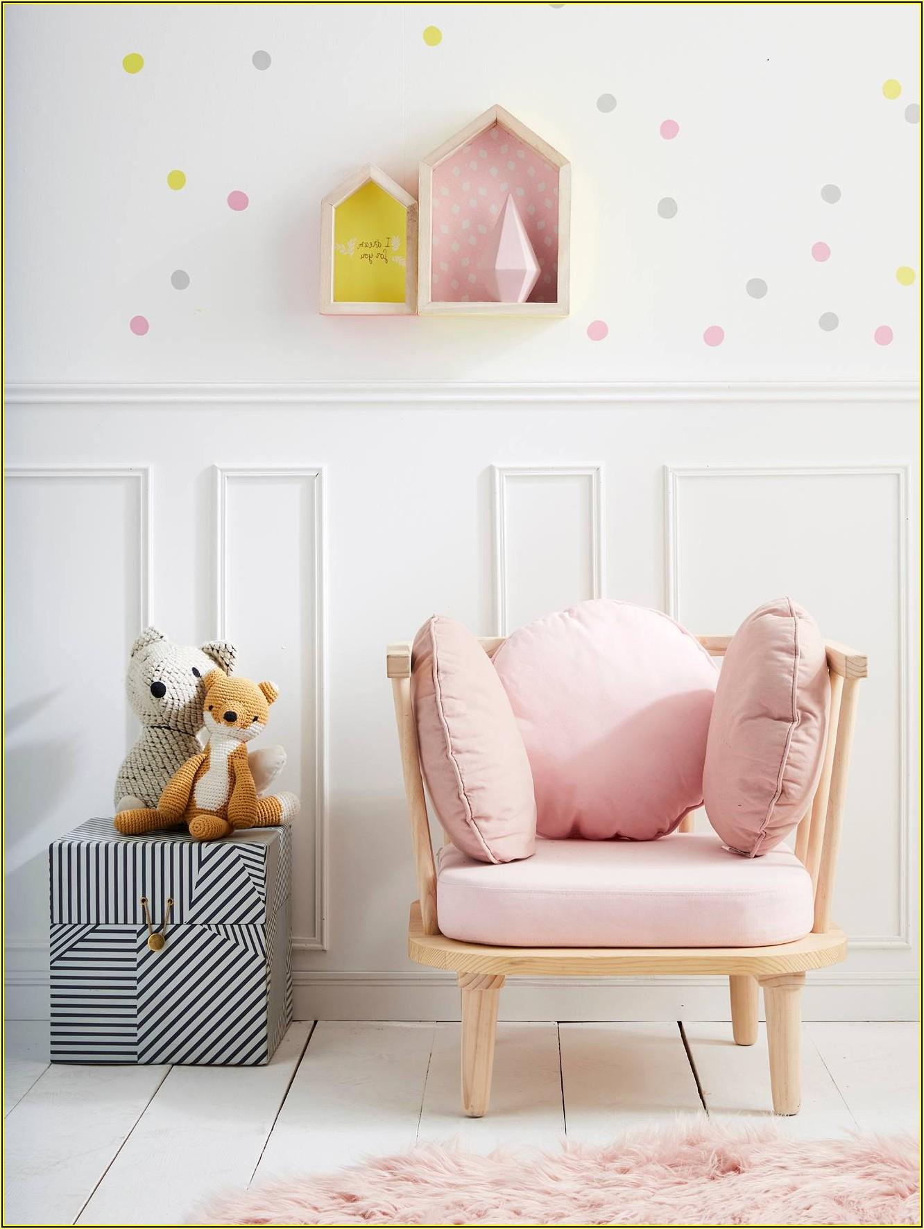Sessel Kinderzimmer Retro