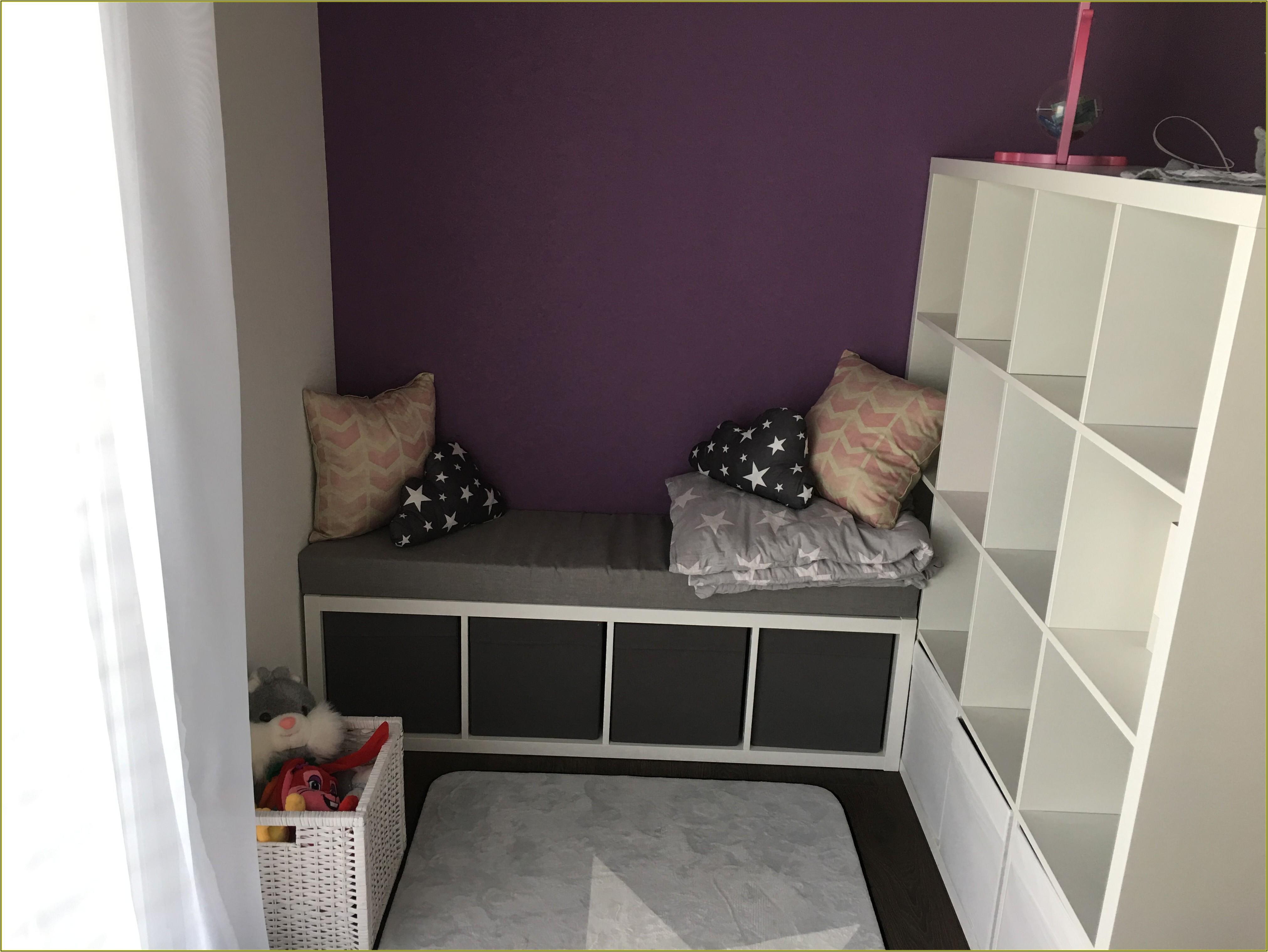 Sitzecke Kinderzimmer Selber Bauen