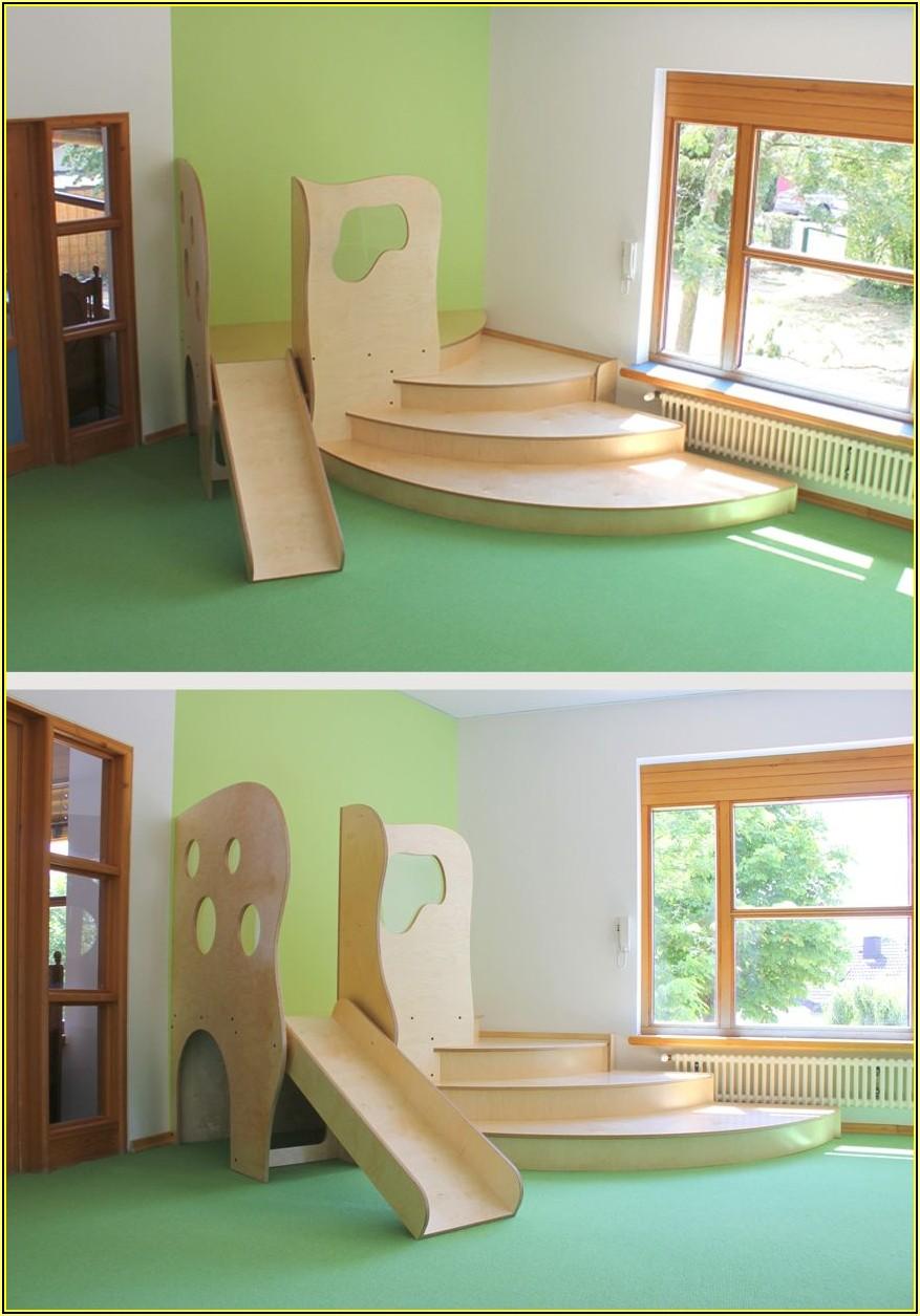 Spielebene Kinderzimmer Selber Bauen