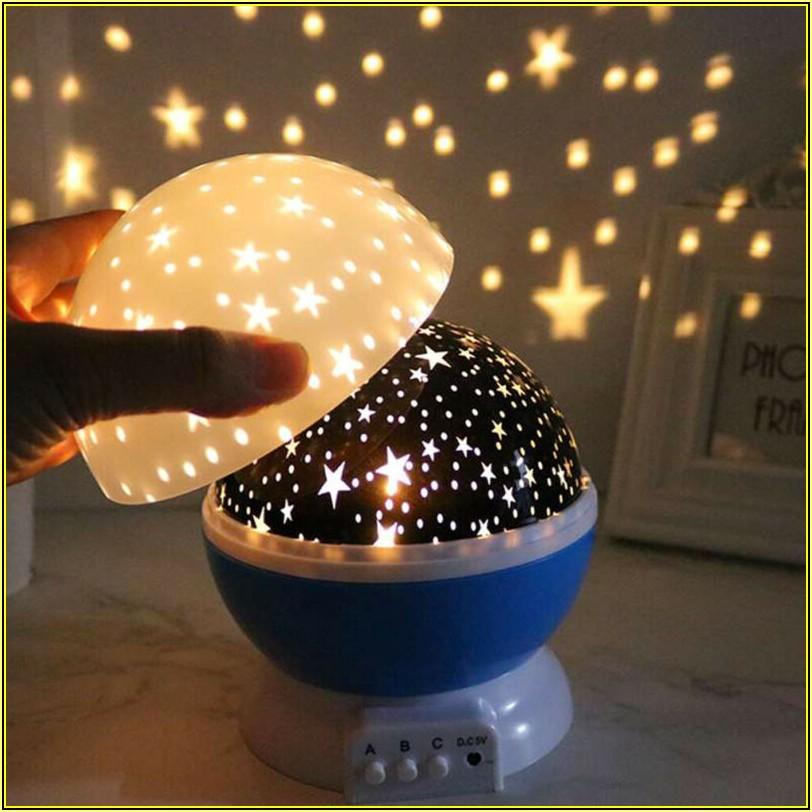 Sternenhimmel Led Kinderzimmer