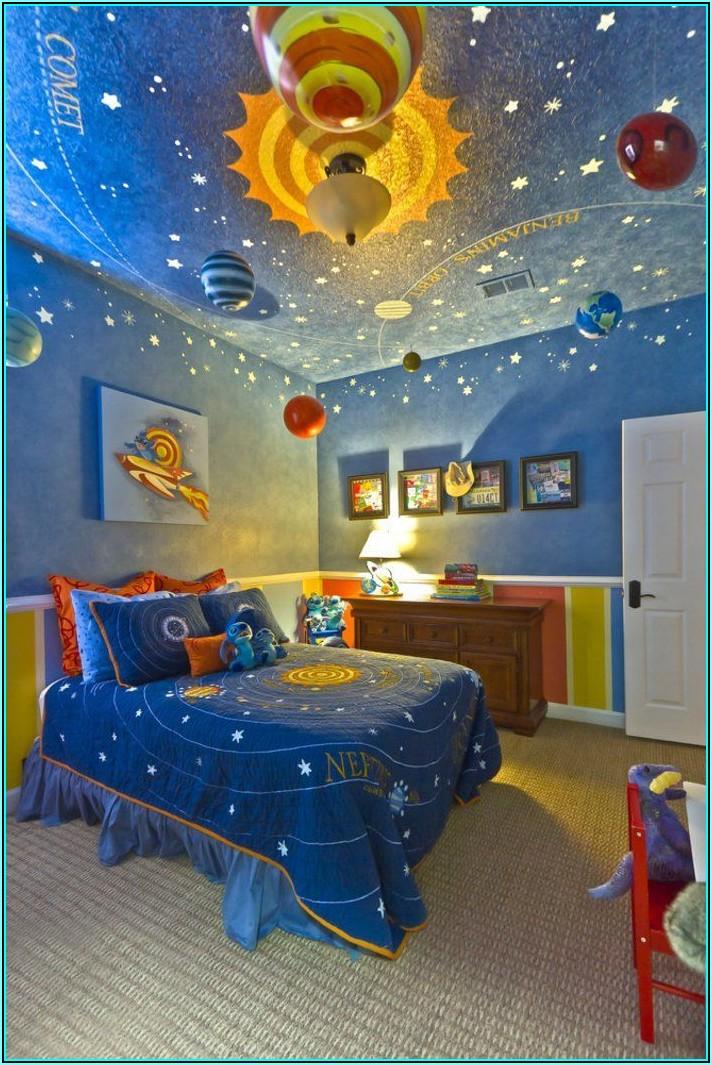 Streich Ideen Kinderzimmer