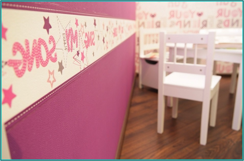 Streichideen Für Kinderzimmer