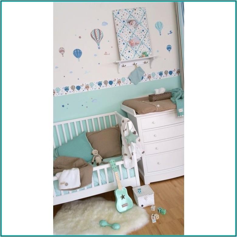 Tapeten Bordüren Kinderzimmer
