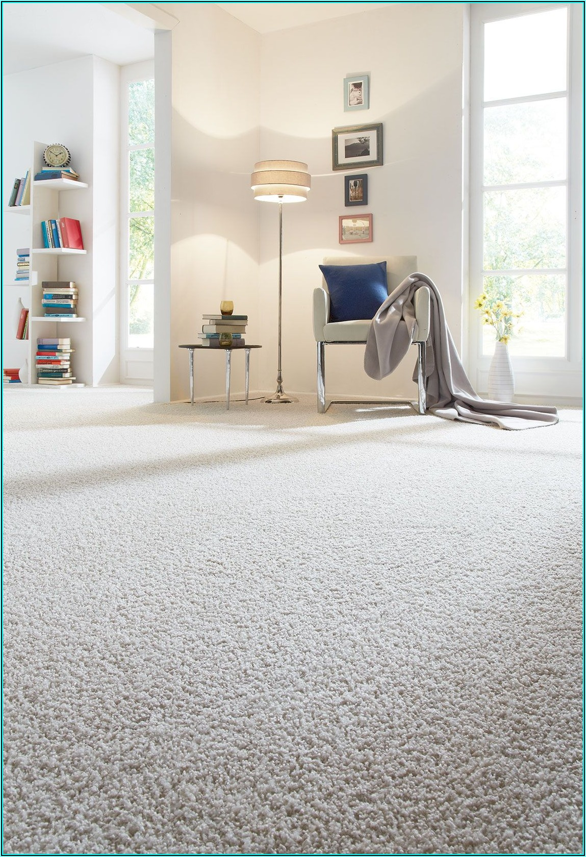 Teppich Für Allergiker Kinderzimmer