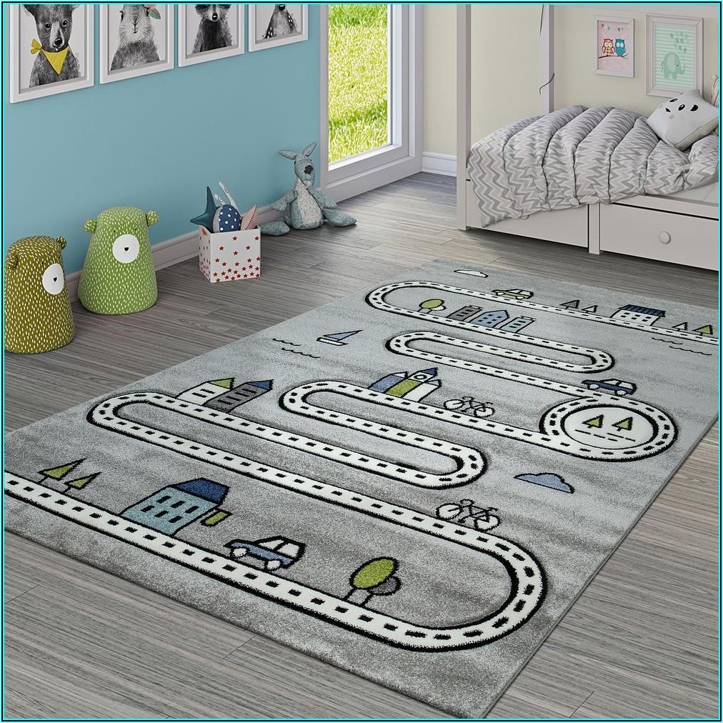 Teppich Kinderzimmer öko Tex 100