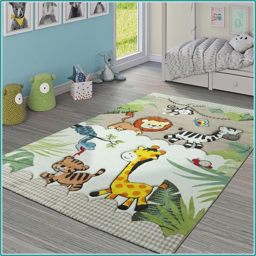 Teppiche Kinderzimmer Günstig