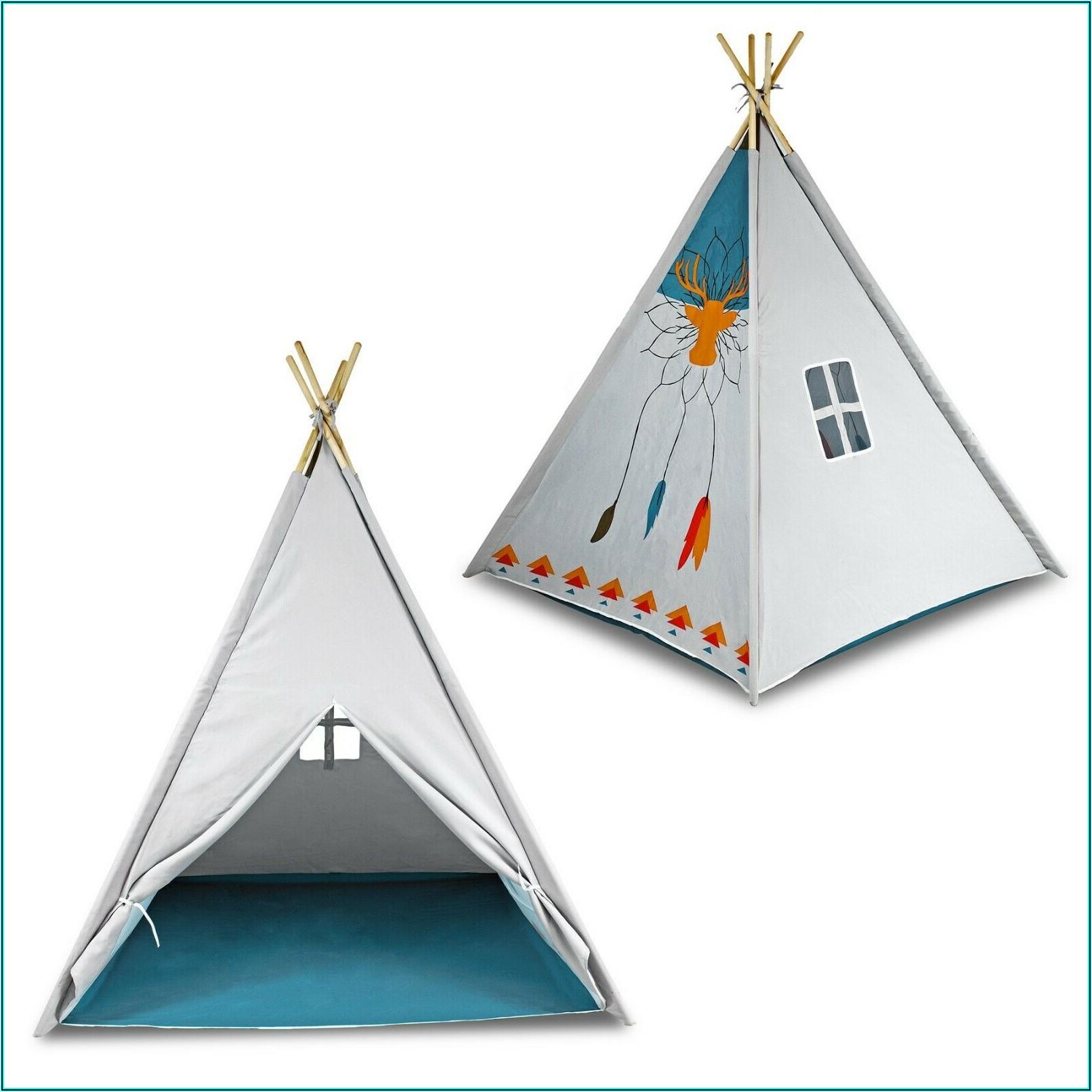 Tipi Zelt Kinderzimmer Kaufen