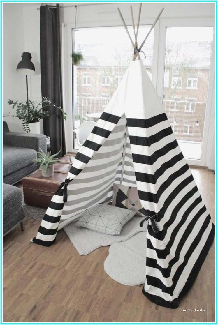 Tipi Zelt Kinderzimmer Vertbaudet