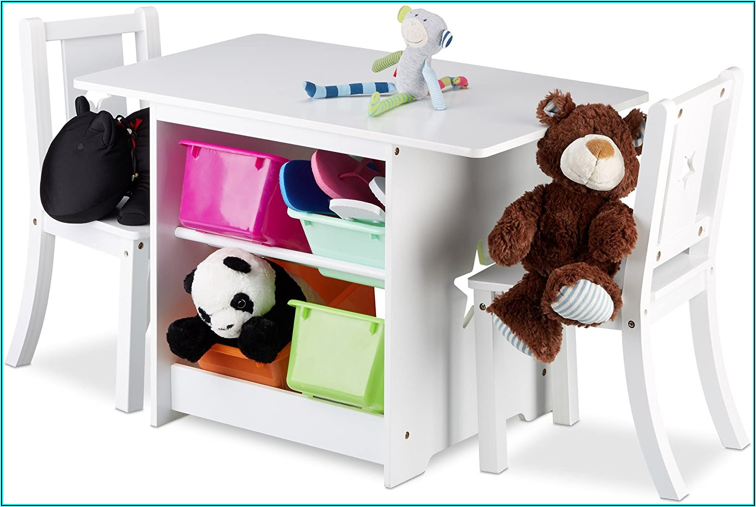 Tisch Und Stühle Kinderzimmer