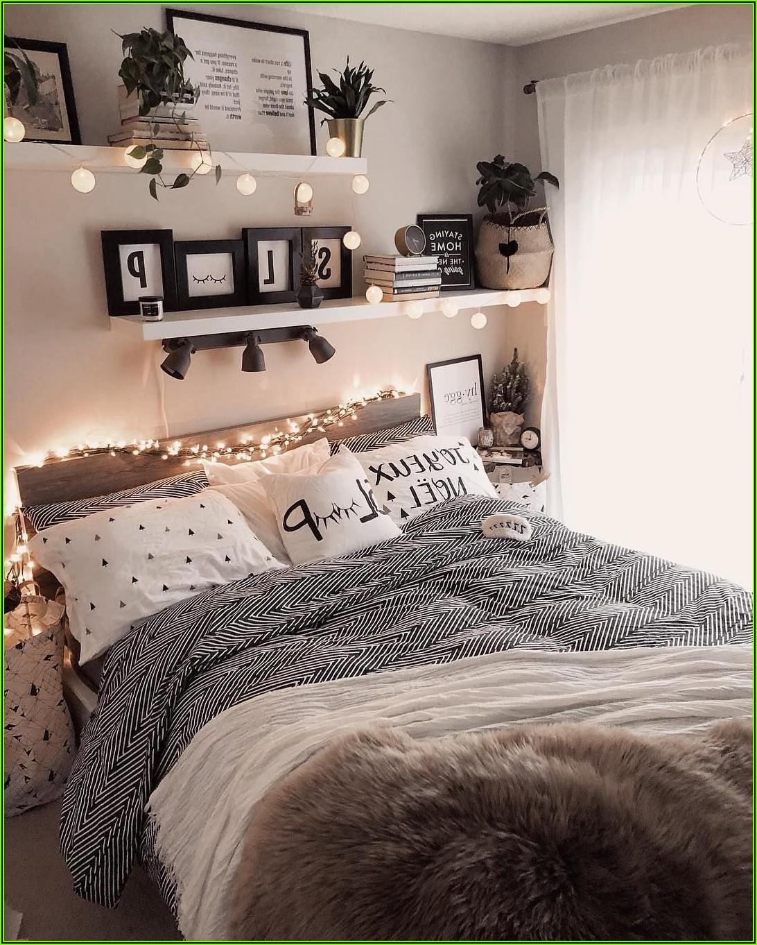 Tumblr Schlafzimmer Deko