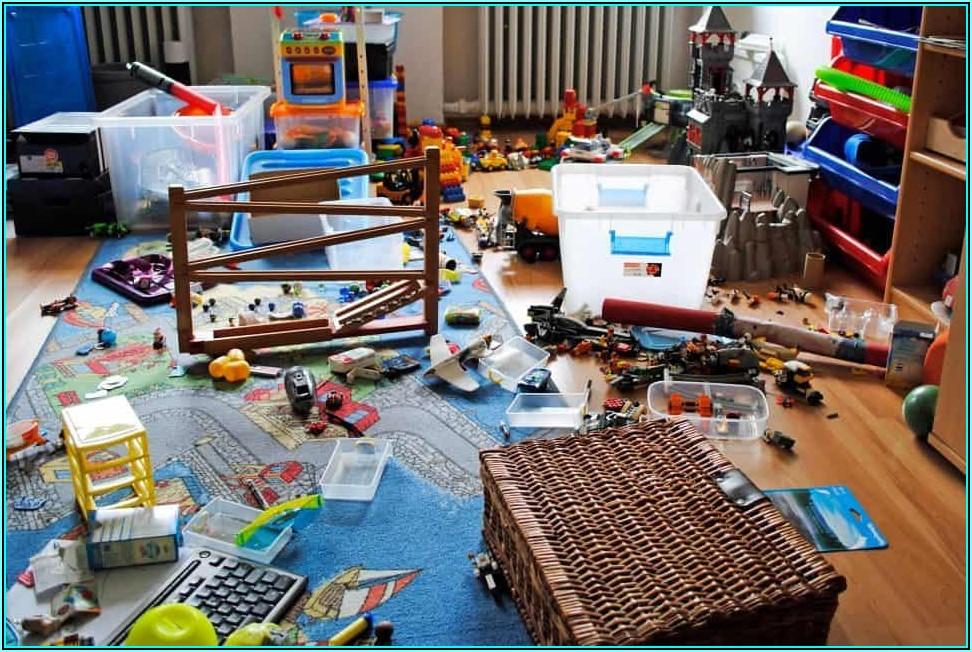 Was Braucht Ein Kind Im Kinderzimmer