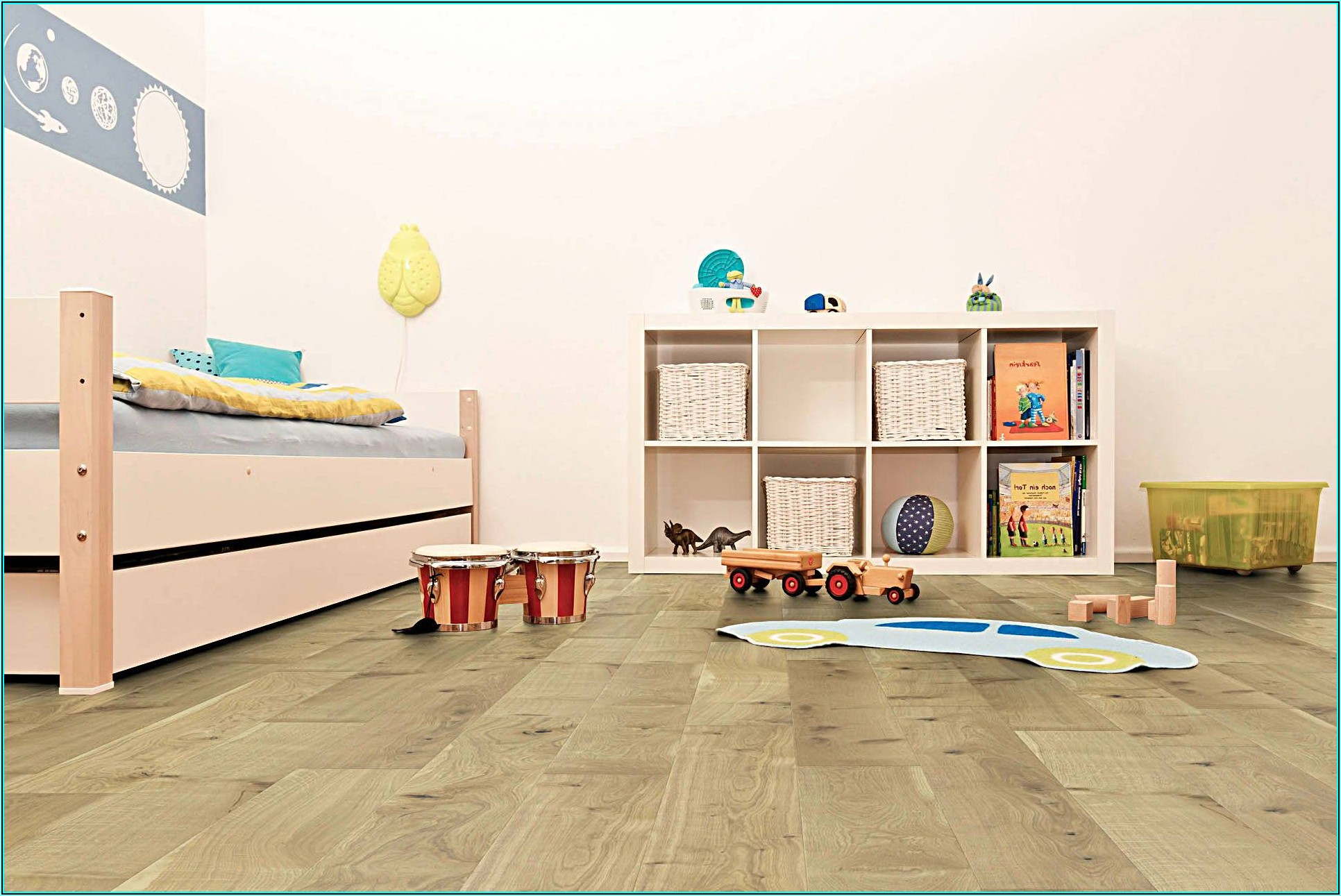 Welche Bodenbeläge Für Kinderzimmer