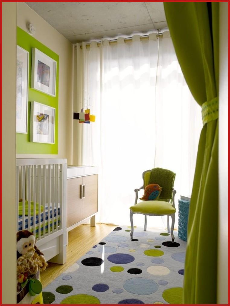 Welche Farbe Im Babyzimmer