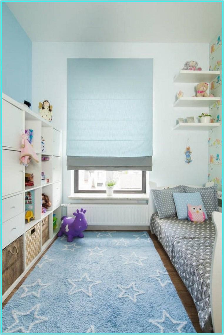 Welche Wandfarbe Für Kleines Kinderzimmer