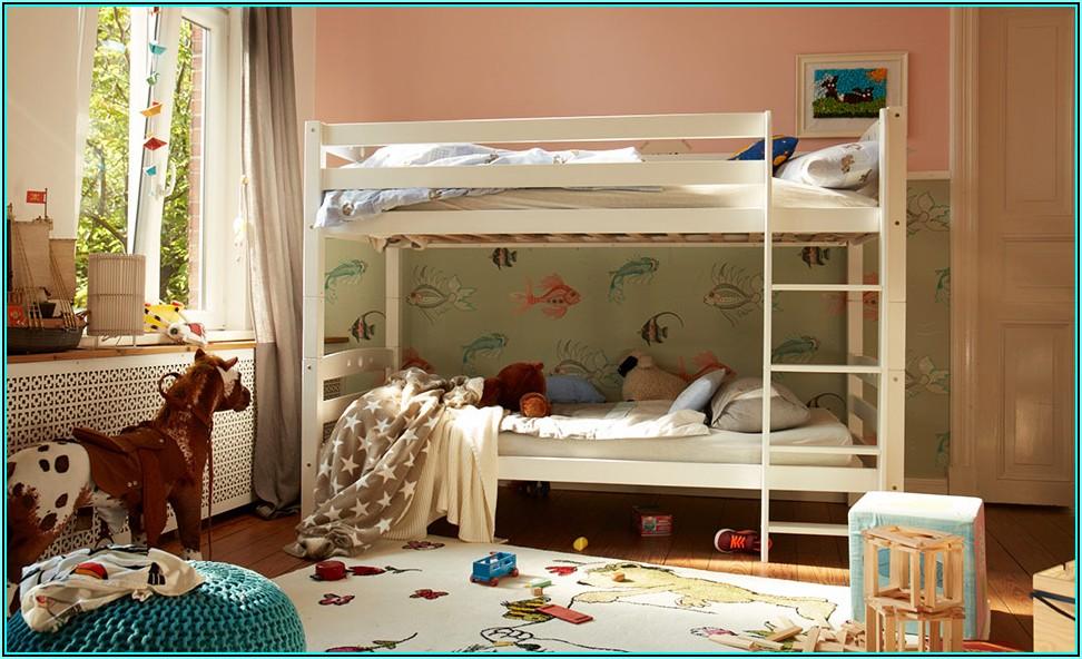 Wie Groß Muss Mindestens Ein Kinderzimmer Sein