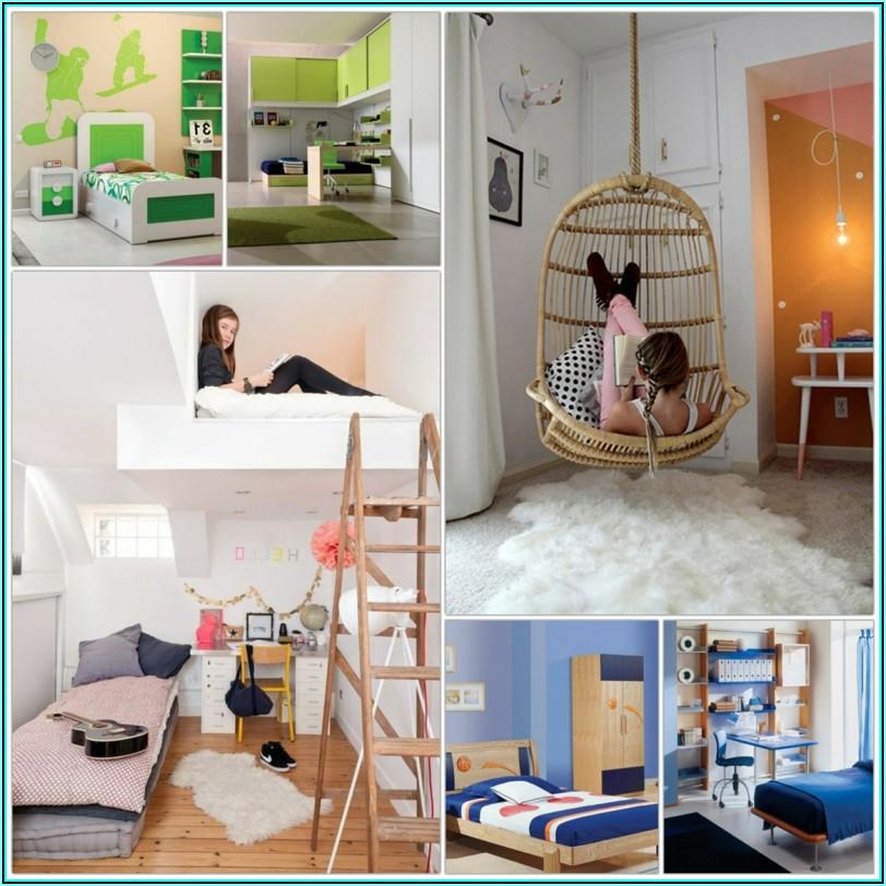 Wie Kann Ich Jugendzimmer Gestalten