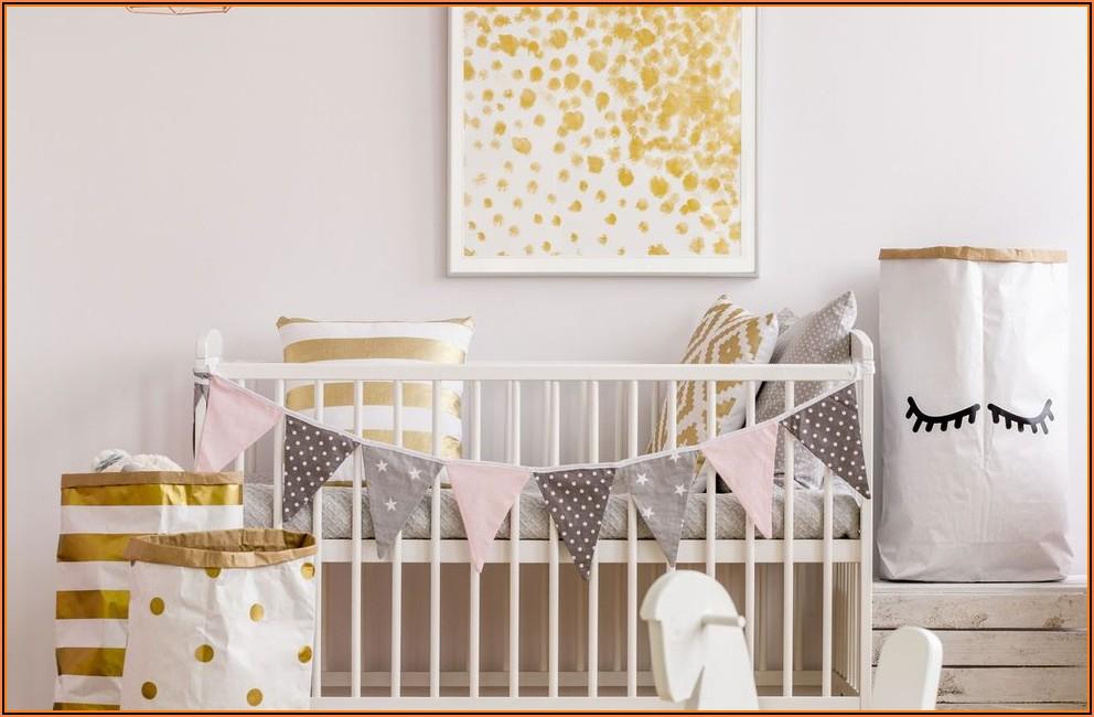 Wie Möbel Im Babyzimmer Stellen