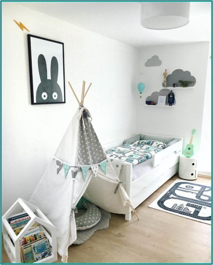 Wie Richte Ich Ein Kinderzimmer Ein