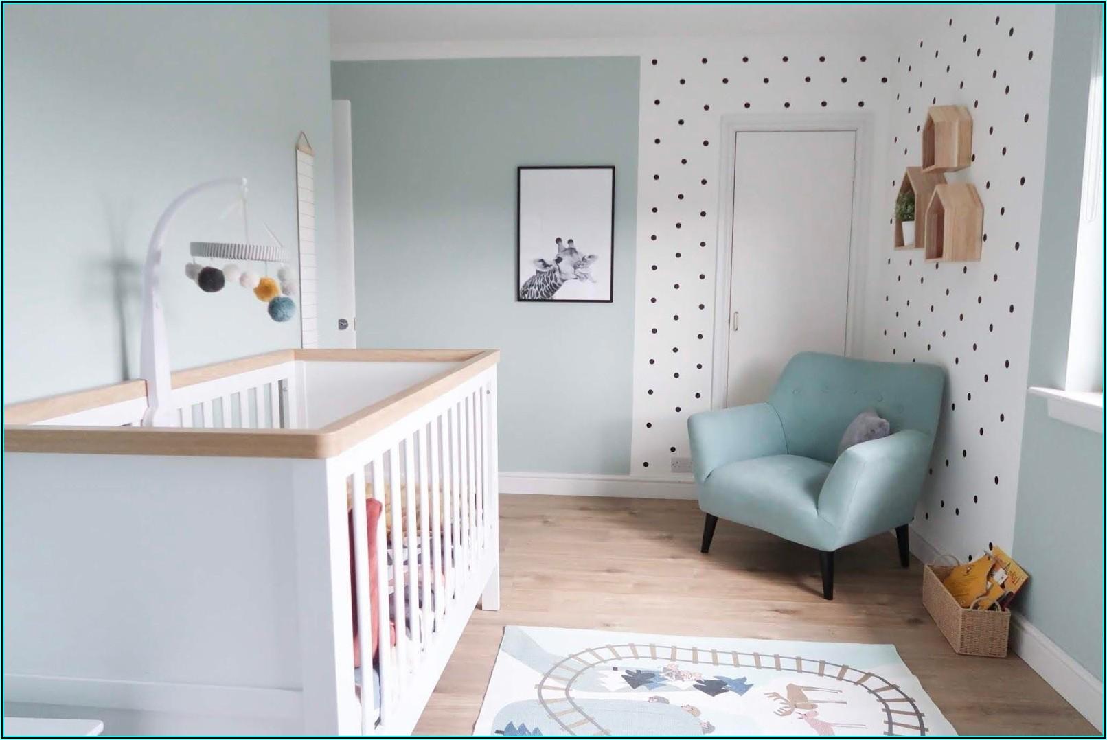 Wie Sehen Eure Babyzimmer Aus